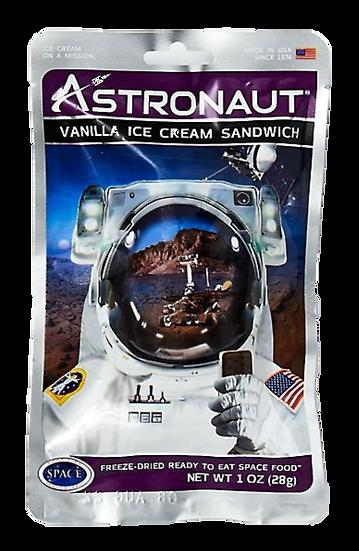 Astronaut Ice Cream Sandwich - Vanilla