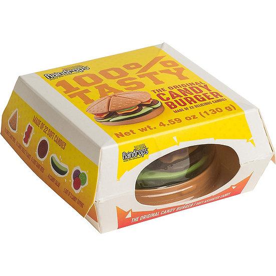 Raindrops - Original Candy Burger