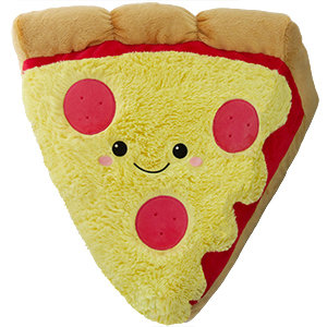 Pizza Slice - Squishable