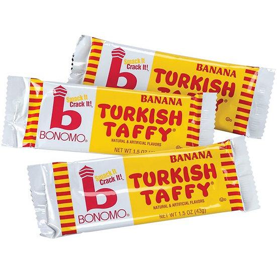 Bonomo - Banana Turkish Taffy