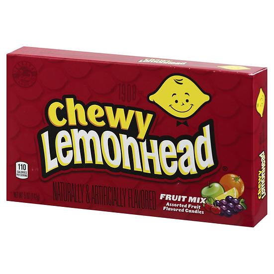 Chery Lemonhead - Fruit Mix - Theater Box