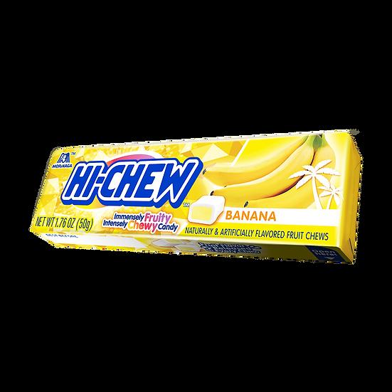 Hi-Chew - Banana