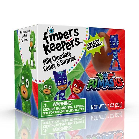 Finders Keepers - PJ Masks