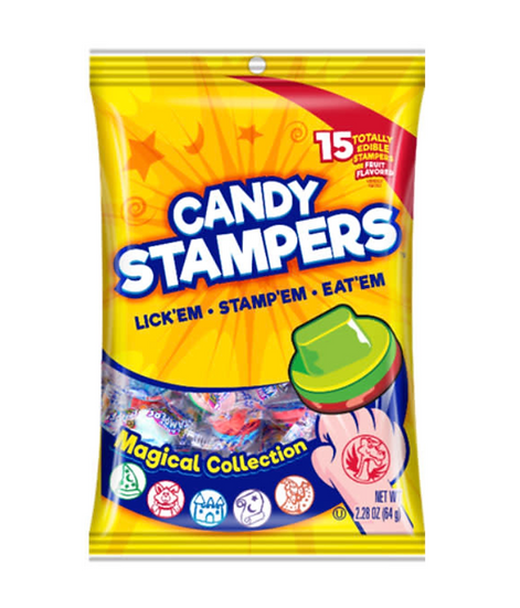 Candy Stampers