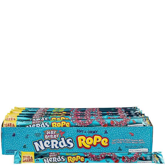 Nerd Rope - Very Berry