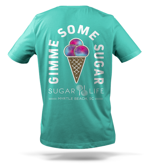 Gimmie Some Sugar Cones