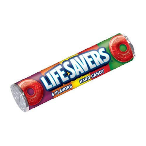 Life Savers - 5 Flavors
