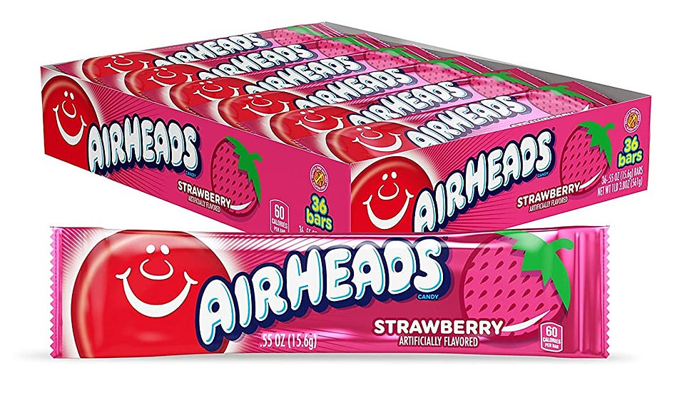 Air Heads - Strawberry