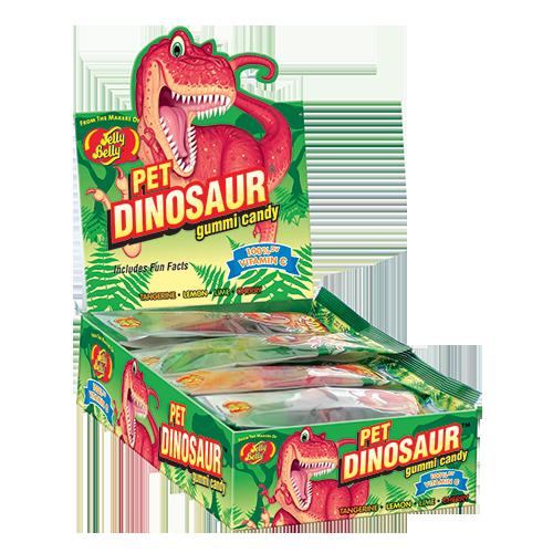 Jelly Belly - Pet Gummy Dinosaur
