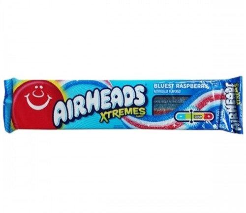 Air Heads Extreme - Bluest Raspberry