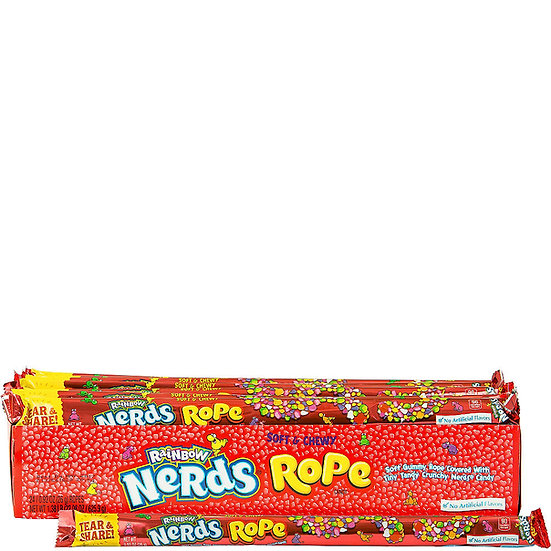 Nerds Rope - Rainbow