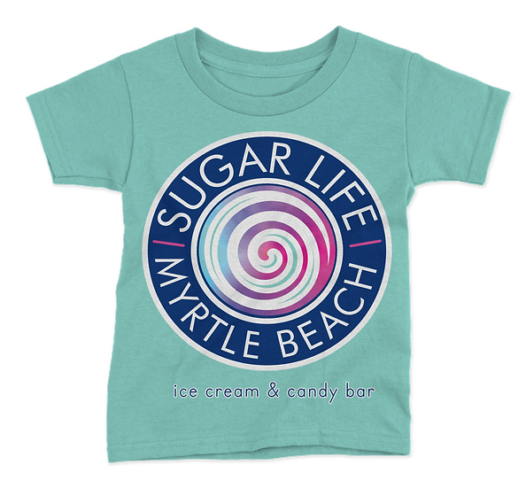 Kids Sugar Life Candy Swirl