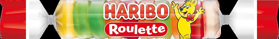 Haribo - Roulette