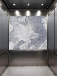 Digitally Printed Marble