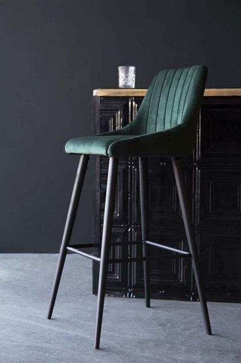 Comfortable Bar Chair