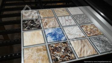 Digital Printing on Wood Designs