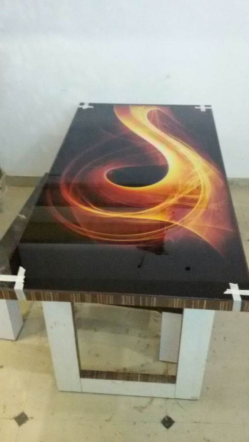 Wave Table Top