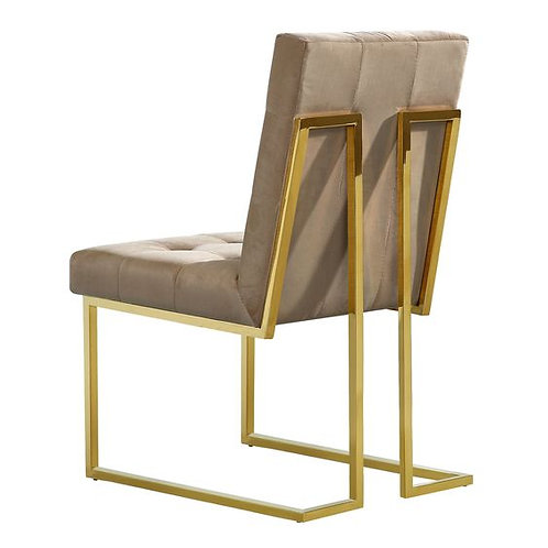 Super Elegant Designer SS Chair