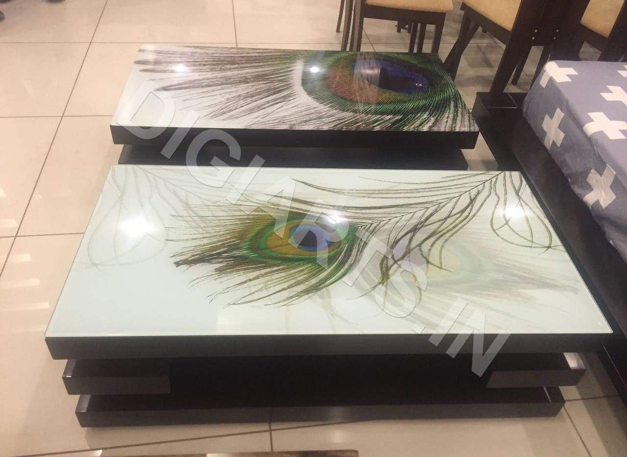 Digitally Printed TableTop