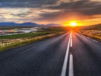 The forward Path