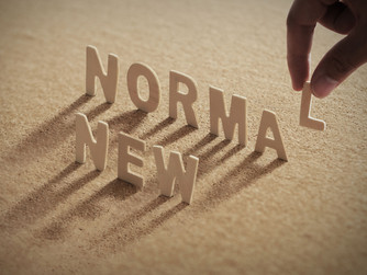 It's Time to Design a New Normal