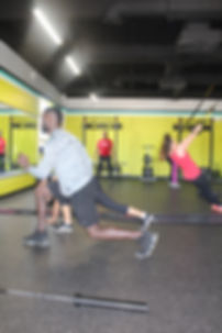 Elite Bodies - Gym In Silver Spring, Maryland - Workout Photo Examples