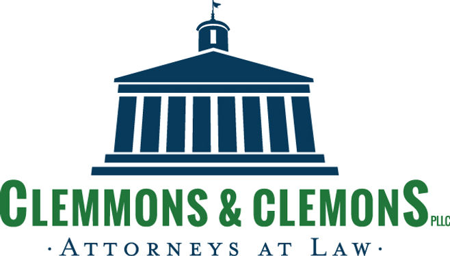 Attorney John Ray Clemmons and Attorney Michael Clemons