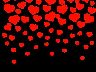 FREE Valentine's Day Stencils!