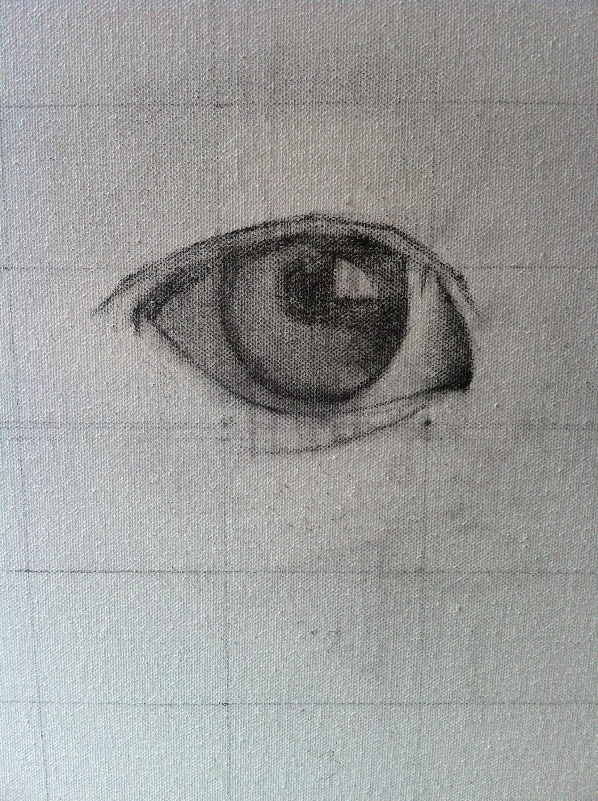 Olly eye