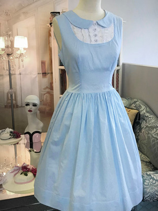 Kitten D'amour Catch and kiss day dress