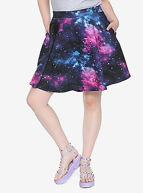 Hot Topic Galaxy Skirt.jpg
