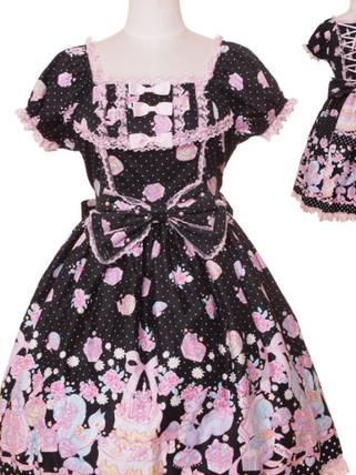 Bodyline Squirrel Party Dress.JPG