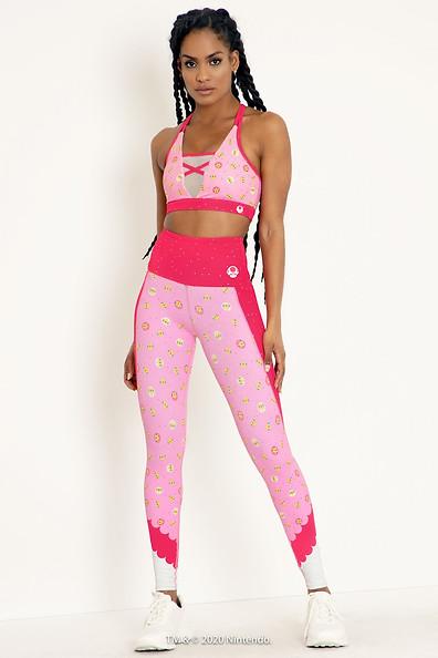 BM Princess Peach HW Ninja Activewear.jp