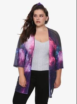 Hot Topic Galaxy Kimono.JPG