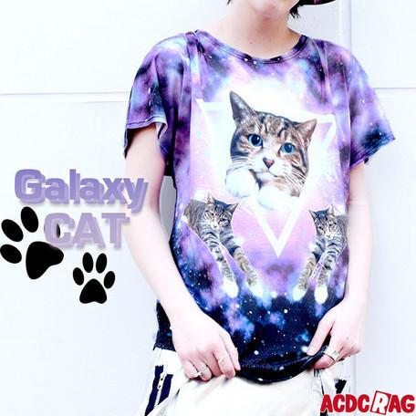 ACDCRAG Galaxy Cat T-shirt.jpg