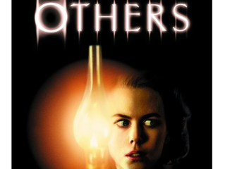 MOVIE MAGIC: The Others
