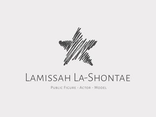 LOGO - LAMISSAH LA-SHONTAE