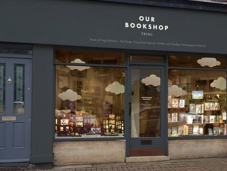 Our Bookshop