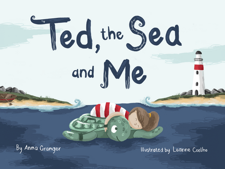 Ted, the Sea and Me