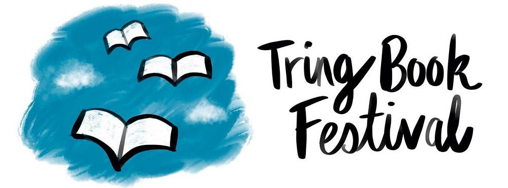 Leanne Coelho Tring Book Festival