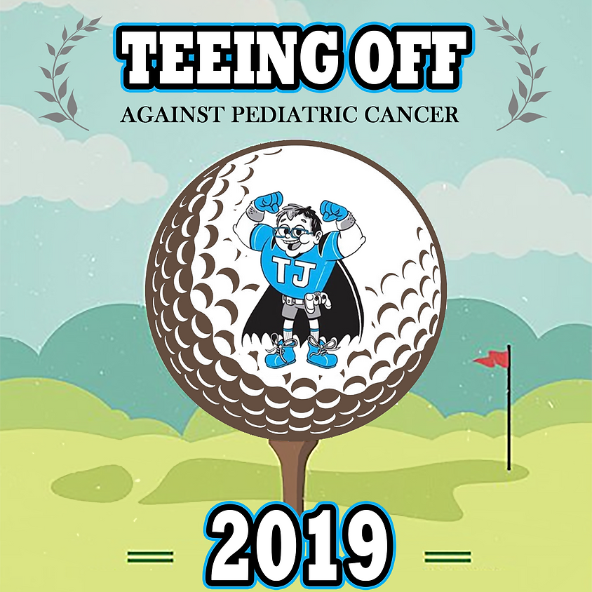 2019 Teeing Off Against Pediatric Cancer