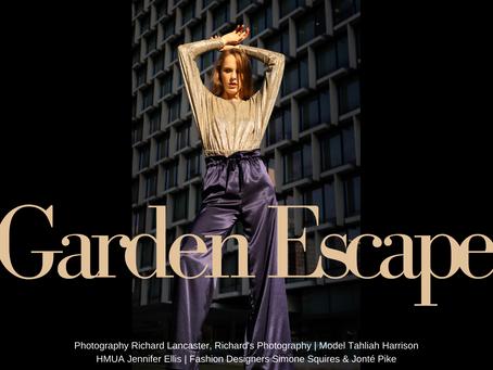 PQs Garden Escape.