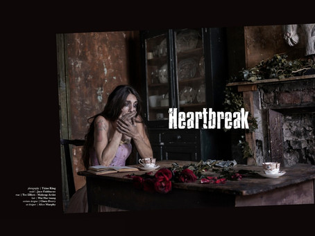 PQs Heartbreak.