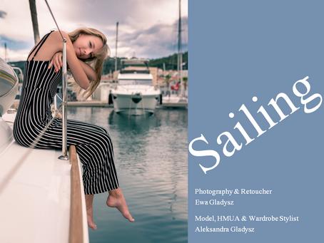 PQs Sailing