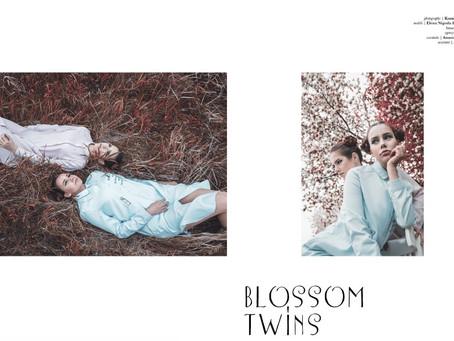 PQs Blossom Twins.