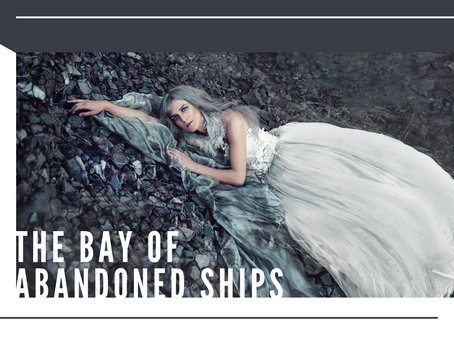 PQs The Bay of Abandoned Ships