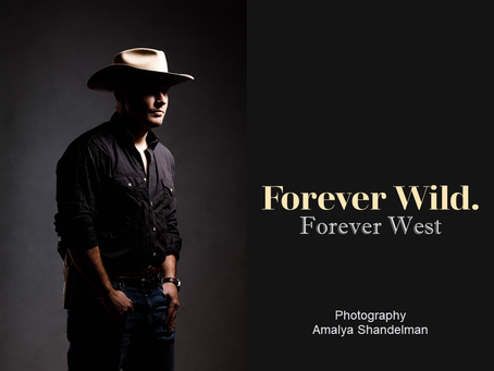 PQs Forever Wild.  Forever West.