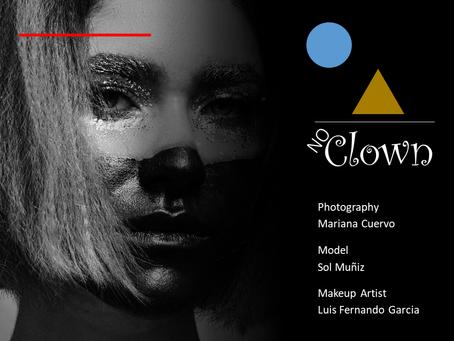 PQs No Clown.