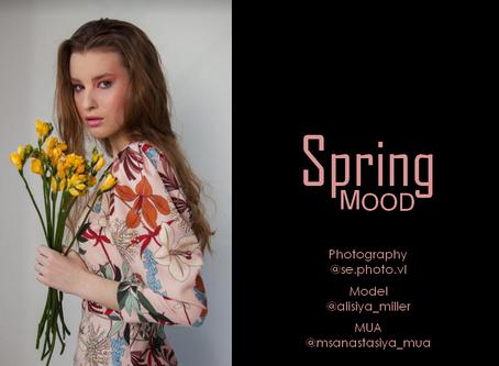 PQs Spring Mood