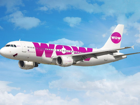 PQs The airline that will fly you to Europe for $70